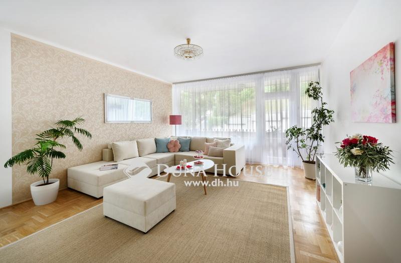 Eladó Lakás, Budapest, 2 kerület, Millenáris-Marczibányi