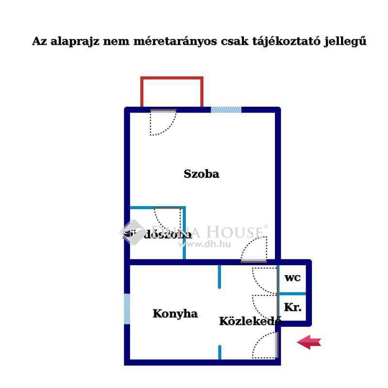 Eladó Lakás, Budapest, 14 kerület, Szobránc utca