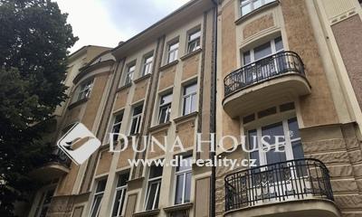 Pronájem bytu, Krátkého, Praha 9 Vysočany