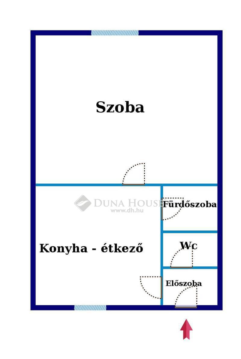 Eladó Lakás, Budapest, 11 kerület, Karcag utca