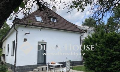 Prodej domu, Na Bendovce, Praha 8 Bohnice