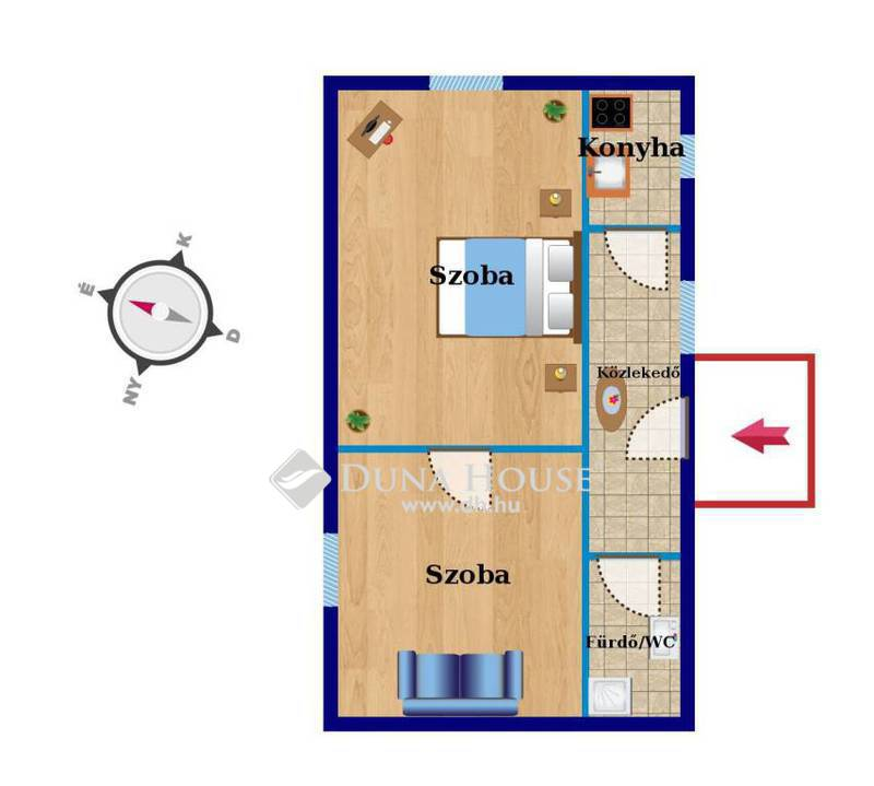 Eladó Ház, Bács-Kiskun megye, Kecskemét, Szarkás tanya