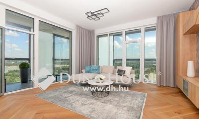 Eladó Lakás, Budapest, 11 kerület, Exkluzív lakás dunai panorámával