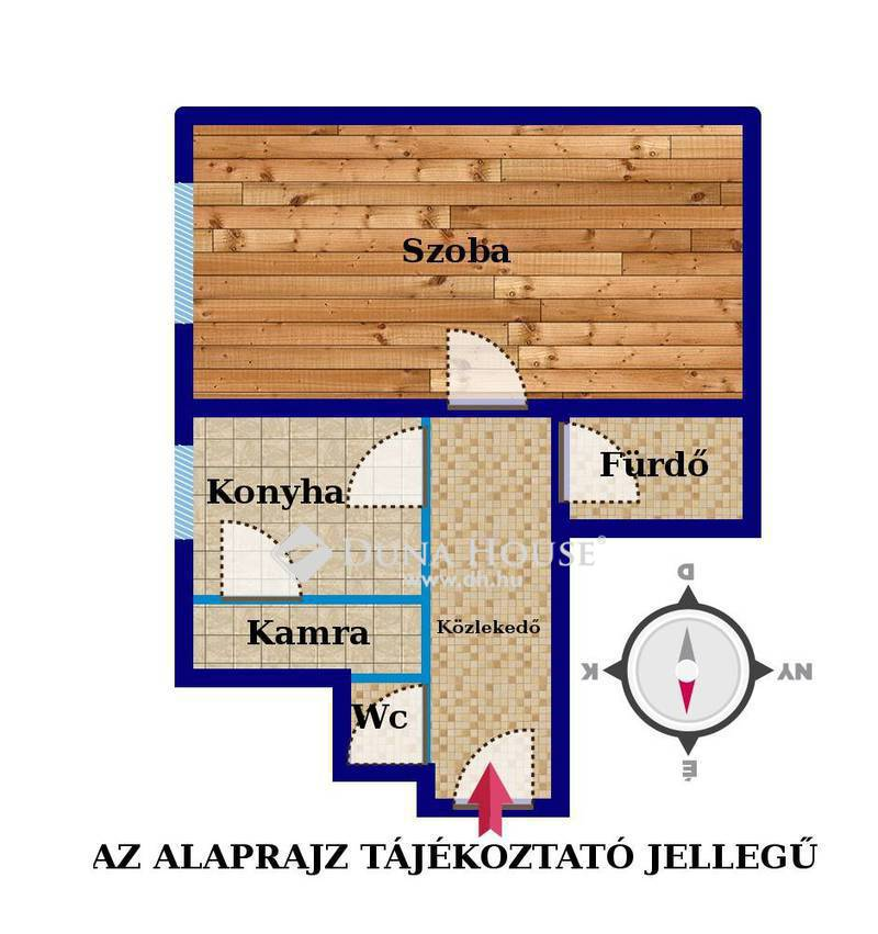 Eladó Lakás, Budapest, 10 kerület, PÖTTYÖS UTCAI METRÓ MEGÁLLÓ