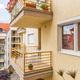 Eladó Lakás, Budapest, 14 kerület, CSENDES kertre néző, nagy ERKÉLYES, 3 szobás lakás