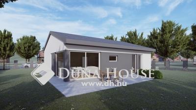 Eladó Ház, Győr-Moson-Sopron megye, Mórichida, ÚJ ÉPÍTÉSŰ KÖRNYEZETTUDATOS HÁZ