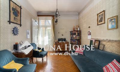 Eladó Lakás, Budapest, 11 kerület, ALLEE-nál, csendes, jól alakítható,kertre néző