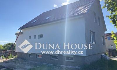 Prodej domu, Fibichova, Šestajovice