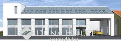 Eladó Iroda, Hajdú-Bihar megye, Debrecen, Üzletek, irodák a Tesco közelében
