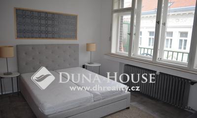 Prodej bytu, Příčná, Praha 1 Nové Město