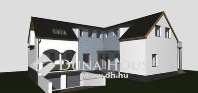 Eladó Fejlesztési terület, Veszprém megye, Balatonfüred, Centrumhoz, Hajóállomáshoz közel-társasház project