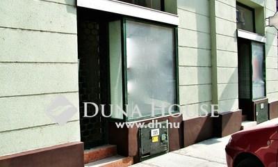 Eladó üzlethelyiség, Budapest, 7 kerület, Városliget közeli
