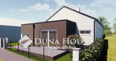 Eladó Ház, Győr-Moson-Sopron megye, Zsira, családi házas övezet