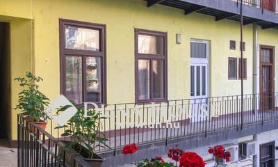 Eladó Lakás, Budapest, 9 kerület, Haller parkkal szembeni kis garzon