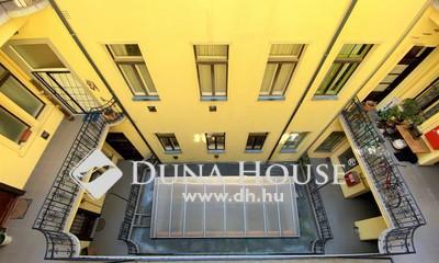 Eladó Lakás, Budapest, 6 kerület, Jó állapotú 2 szobás lakás a belváros