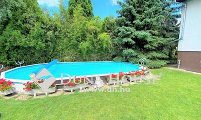 Eladó Ház, Budapest, 19 kerület, Kispesti önálló családi ház medencével,nagy telek