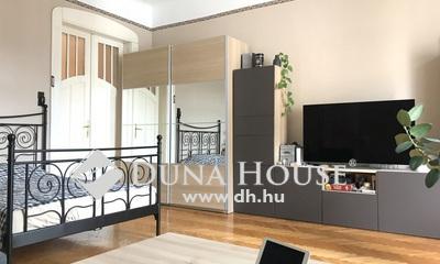 Eladó Lakás, Budapest, 9 kerület, Felújított, 70 nm-es, 2 szobás, erkélyes lakás