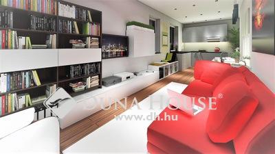 Eladó Lakás, Budapest, 14 kerület, ÚJSZERŰ, 1,5 szobás, ABLAKOS lakás