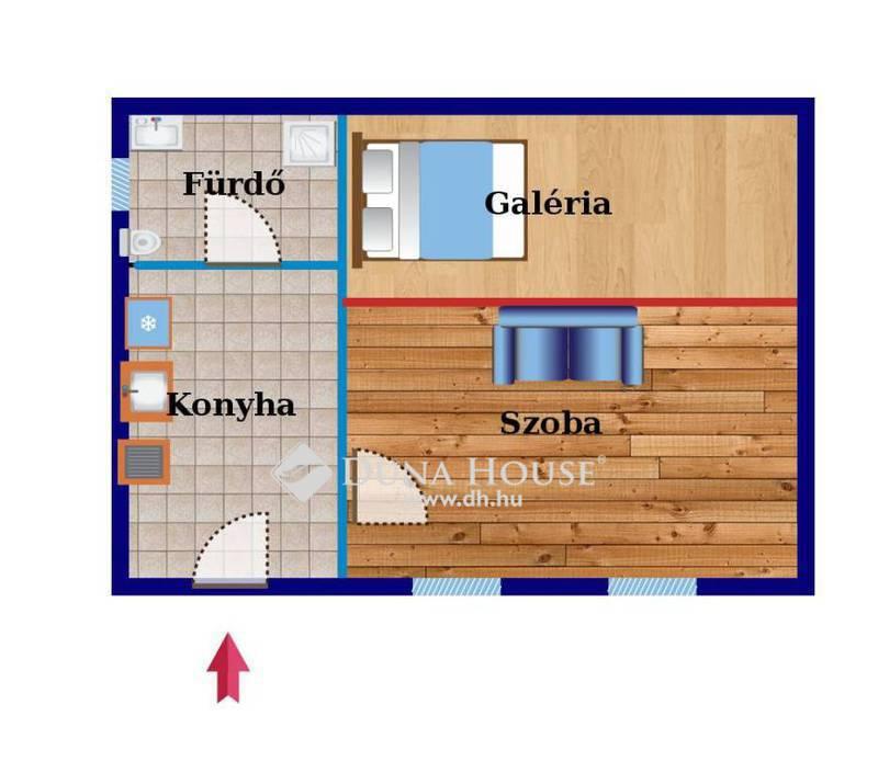 Eladó Lakás, Budapest, 11 kerület, Ballagi Mór utca