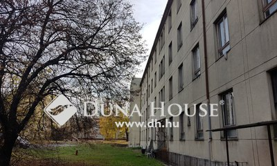 Eladó Fejlesztési terület, Budapest, 10 kerület, Fejleszthető munkásszálló