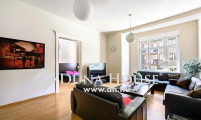 Eladó Lakás, Budapest, 13 kerület, Újlipótvárosban luxus 3 szobás lakás