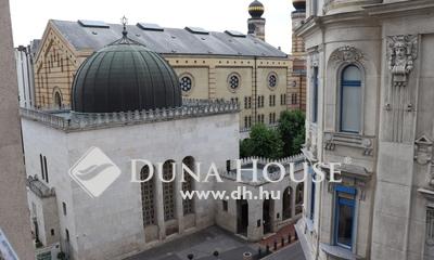 Kiadó Lakás, Budapest, 7 kerület, Erkélyes lakás a Zsinagógával szemben