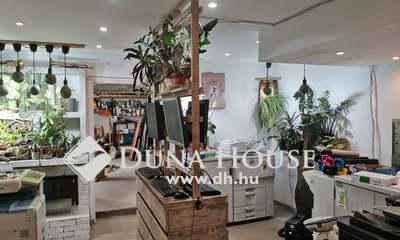 Eladó üzlethelyiség, Budapest, 7 kerület, Barcsay utca