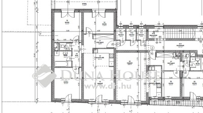 Hunyadi út új építésű lakás