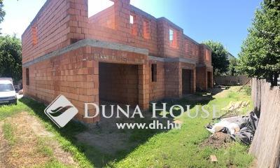 Eladó Ház, Budapest, 18 kerület, CSOK képes - Iker ház - bal - Gloriett