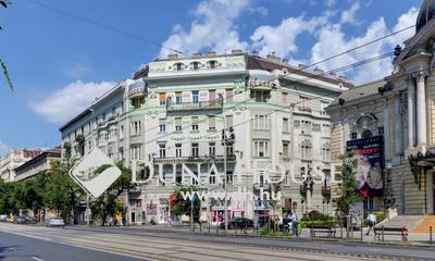Eladó Lakás, Budapest, 13 kerület, Szent István krt.