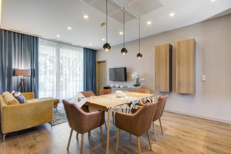 Eladó Lakás, Zala megye, Kehidakustány, Balaton környéki Luxus Resort