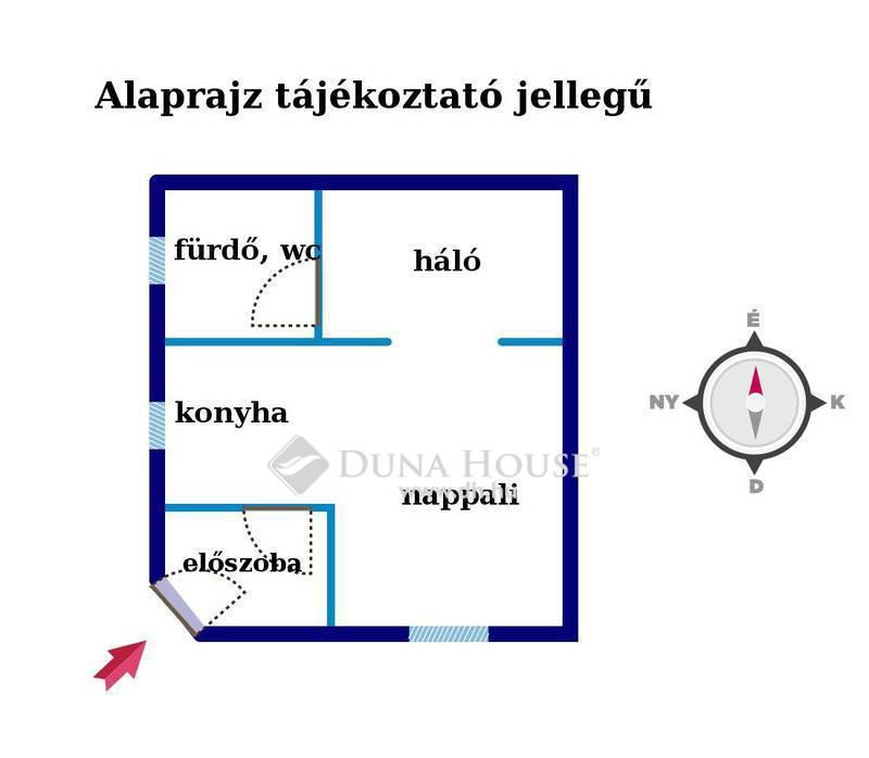 Eladó Lakás, Budapest, 12 kerület, Alma utca