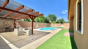 Eladó ház, Vecsés, Luxus életérzés minőségi lakóparkban Vecsésen!