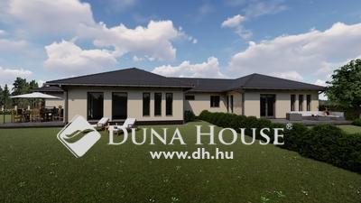 Eladó Ház, Pest megye, Ecser, Ecseren, Kálvária dombon, újépítésű ikerház eladó