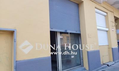 Eladó üzlethelyiség, Budapest, 8 kerület, Karácsony Sándor utca