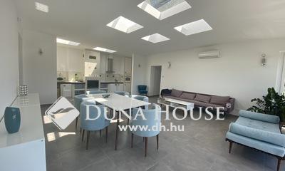 Eladó Ház, Budapest, 22 kerület, Dupla telek-Új építés-Panoráma-80 nm tetőterasz!