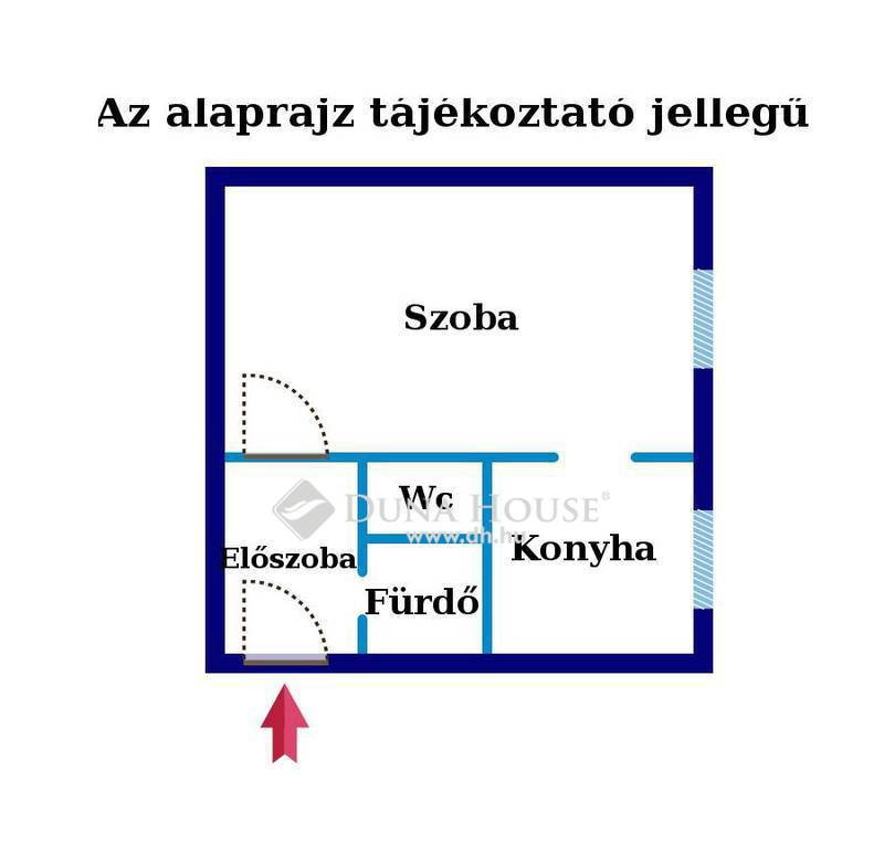 Eladó Lakás, Budapest, 10 kerület, Szárnyas utca