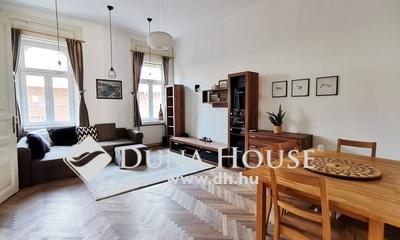 Eladó Lakás, Budapest, 6 kerület, Kitűnő elosztású lakás a Nyugatihoz közel