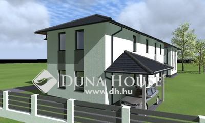 Eladó Ház, Budapest, 18 kerület, 4 szobás iker ház első lakása