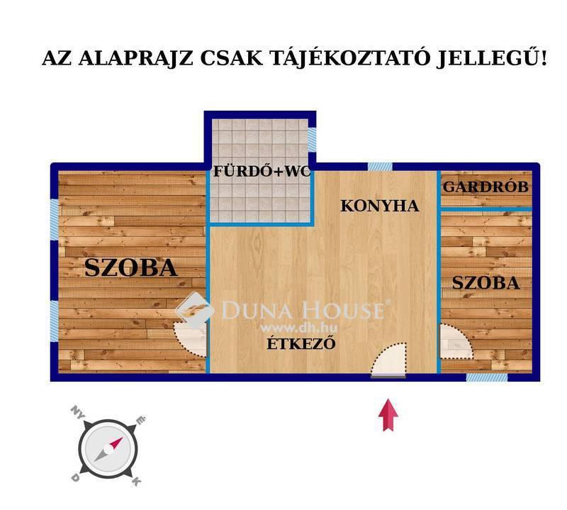 Eladó Lakás, Budapest, 7 kerület, Osvát utca