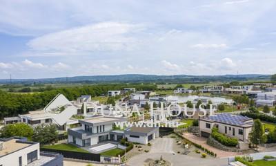Eladó Ház, Pest megye, Mogyoród, Azonnal költözhető luxusvilla zárt lakóparkban!