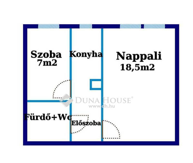 Eladó Lakás, Budapest, 10 kerület, Mádi utca