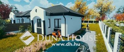 Eladó Ház, Pest megye, Fót, Új építésű hőszivattyús ikerház csendes környéken!