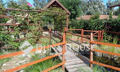 Eladó Ház, Bács-Kiskun megye, Izsák, Izsák frekventált területén családi ház eladó