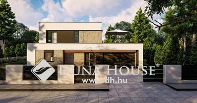 Eladó Ház, Bács-Kiskun megye, Kecskemét, Kecskeméttől 10 percre MINIMAL stílusú családi ház