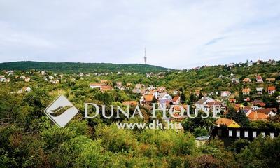 Eladó Telek, Baranya megye, Pécs, Donátusi út elején, panorámás, építési telek eladó
