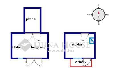 Eladó Ház, Tolna megye, Dombóvár, Aba utca