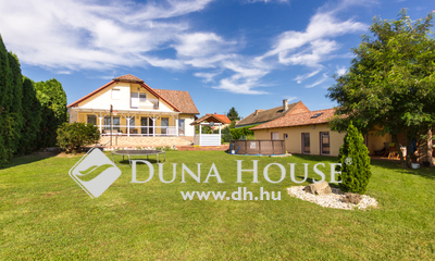 Eladó Ház, Baranya megye, Bogád, Park mellett