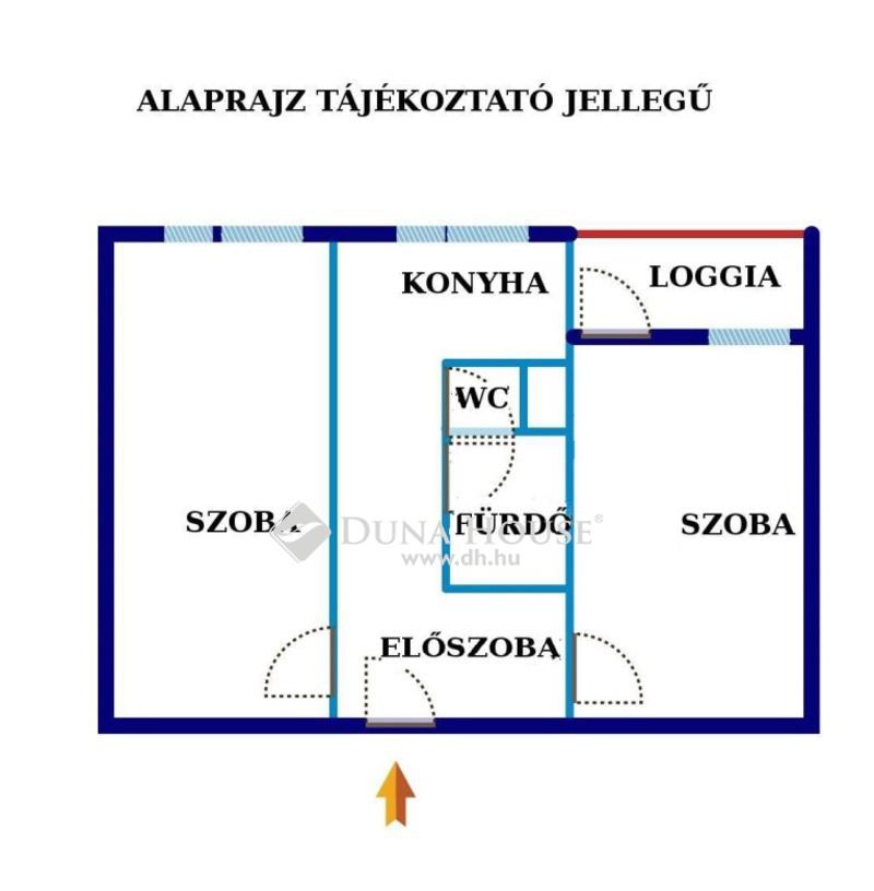 Eladó Lakás, Budapest, 3 kerület, Szőlő utca