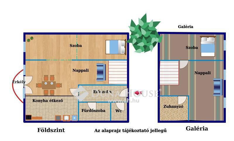 Eladó Lakás, Zala megye, Keszthely, Belváros, Balaton közelében